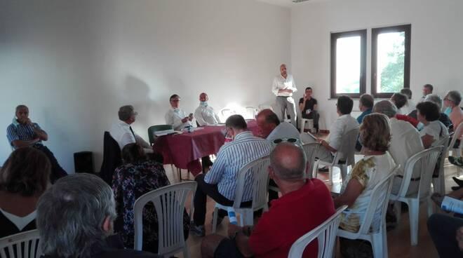 Mario Sacco riconfermato alla Presidenza del GAL Basso Monferrato Astigiano