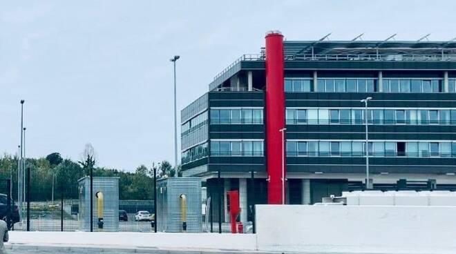 ospedale verduno foto credits Regione Piemonte
