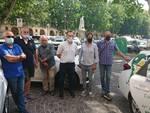 Paratia taxi Asti