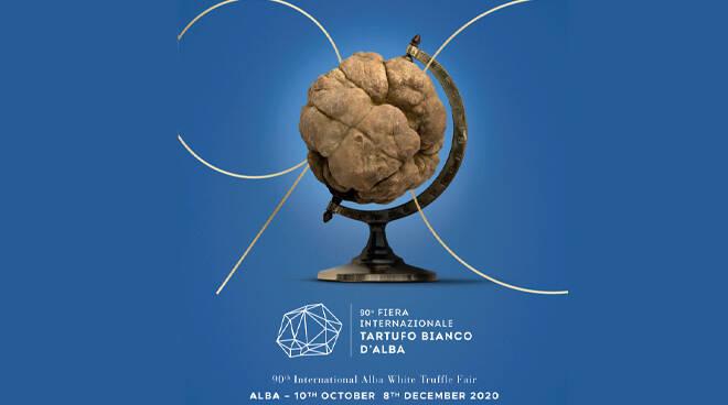 Presentata la 90ª edizione della Fiera Internazionale del Tartufo Bianco d'Alba