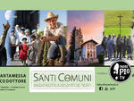 """Santi Comuni: il primo """"made in Italy"""" dei Santi e dei loro territori"""