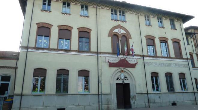 Scuola villafranca