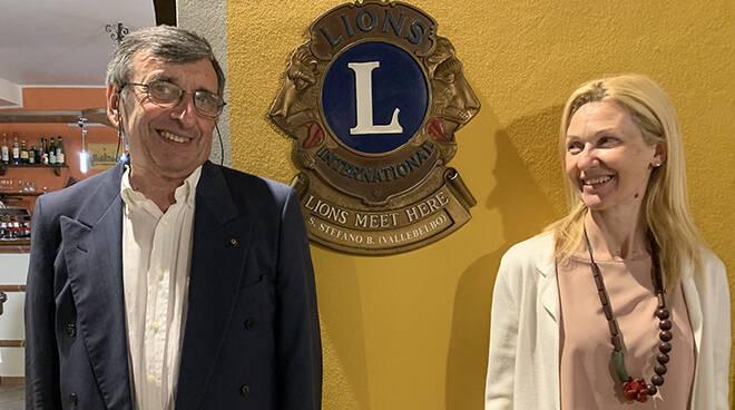 Si è concluso l'anno sociale 2019-2020 del Lions club Santo Stefano Belbo-Vallebelbo