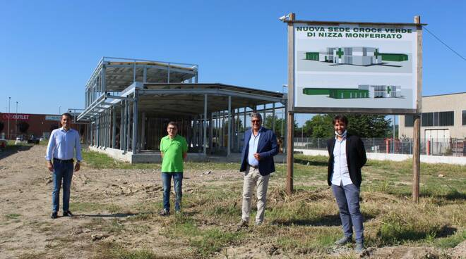 visita cantiere croce verde nizza monferrato