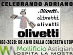 A Belveglio una mostra per i 60 anni della sua scomparsa di Olivetti