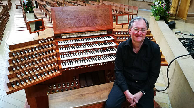 alessandro bianchi organista
