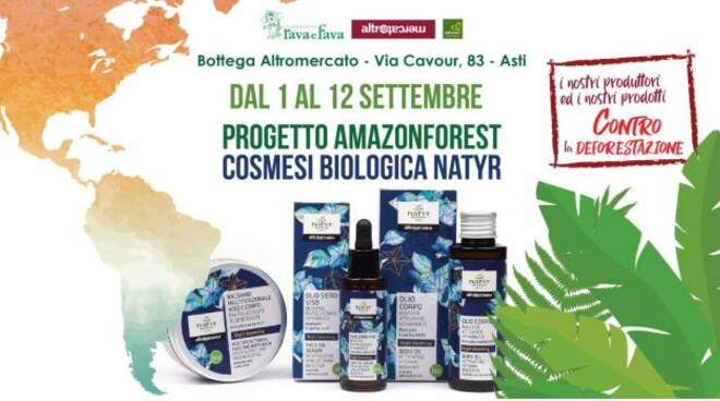 amazon forest rava fava