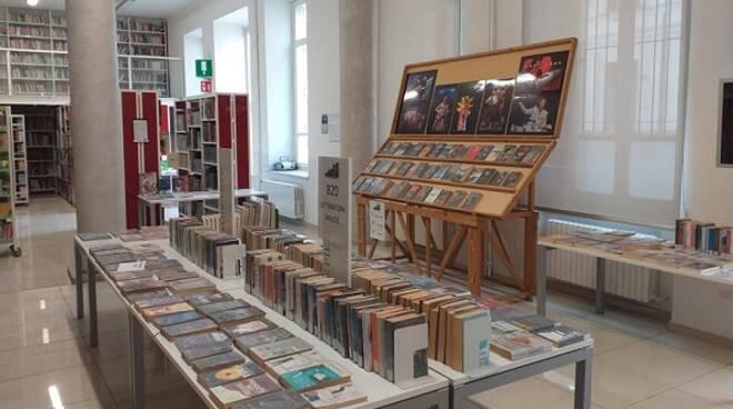 biblioteca astense