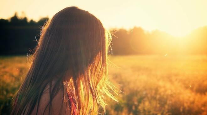 capelli d'estate pixabay