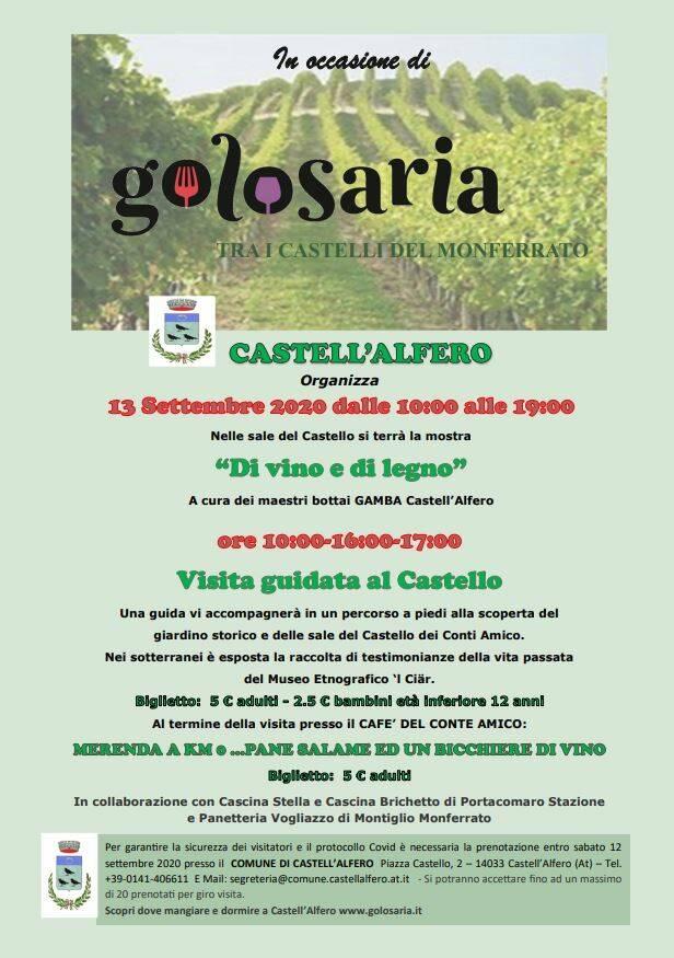 castell'alfero 13 settembre