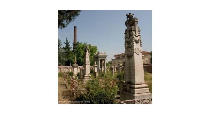 cimitero ebraico asti