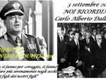 Il Coordinamento Nazionale dei Docenti della disciplina dei Diritti Umani ricorda Carlo Alberto Dalla Chiesa