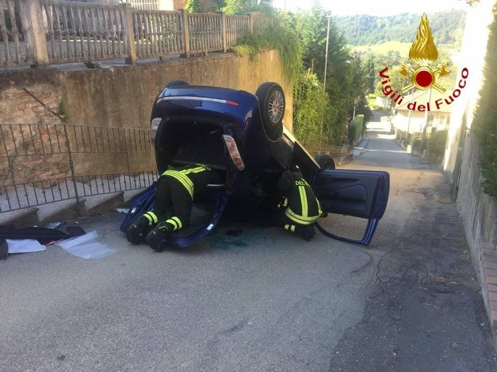 Incidente montechiaro