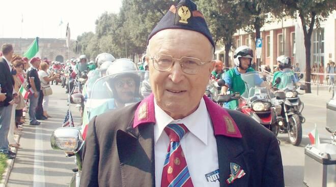 Mario Bertana