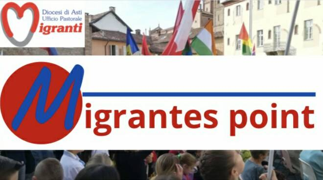 Migrante Point Asti