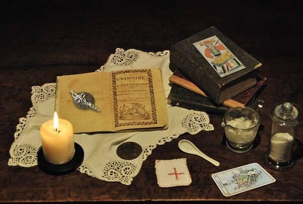 museo pietre parlanti e festival magia