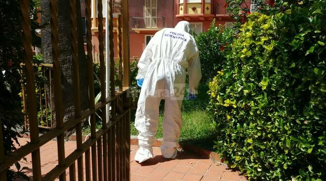 omicidio amoretti sanremo fonte foto riviera24.it
