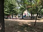 parco giochi piazza marconi nizza monferrato