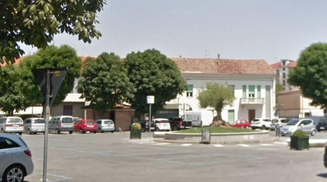 piazza xx settembre nizza monferrato