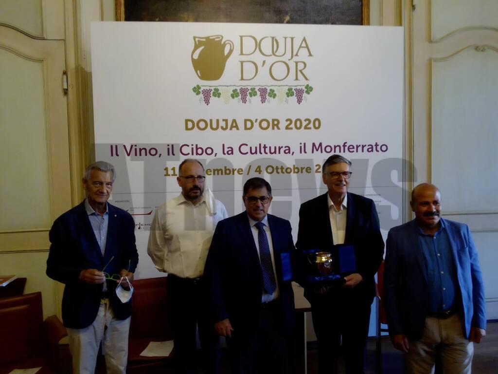presentazione douja d'or 2020