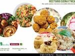 ricettario cucina etnica