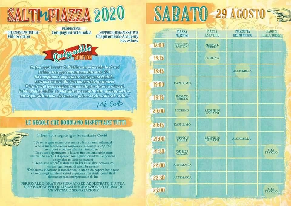 saltinpiazza 2020