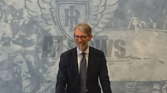Sebastiano Salvo nuovo questore di Asti