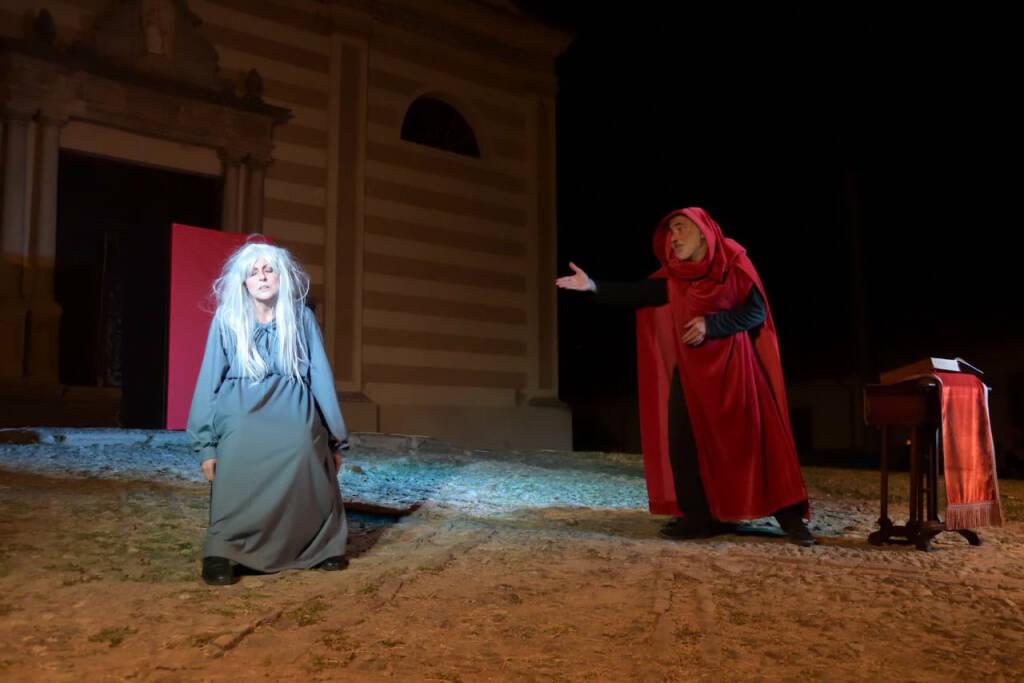 Teatro: in scena a Monastero Bormida