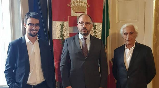 """Asti, nasce il nuovo gruppo Consigliare """"Asti vuole"""""""