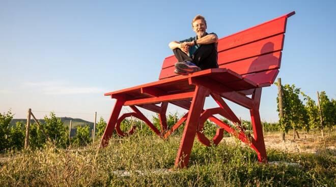 big bench project chris bangle