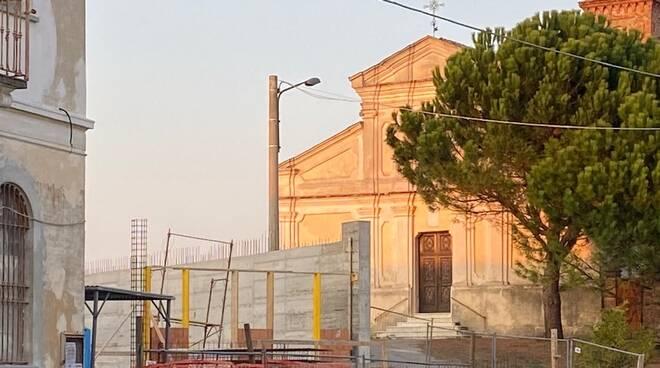 borgo di Casalotto, frazione di Mombaruzzo.