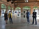 """Nizza: presentati la mostra di Arturo Bersano e il concorso letterario di """"Libri in Nizza"""""""