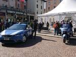 Celebrazione del patrono della Polizia di Stato San Michele Arcangelo ad Asti 2020