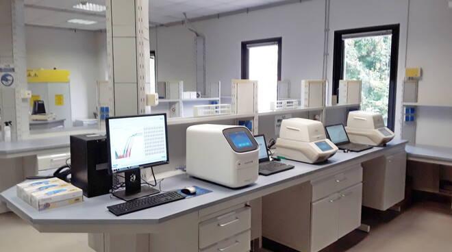 Centro regionale per la Biologia molecolare arpa piemonte