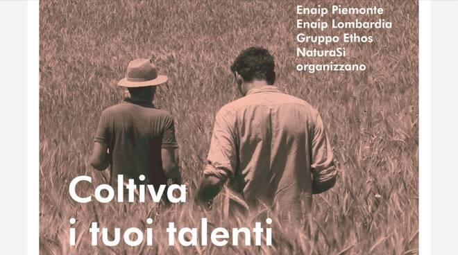Coltiva i tuoi talenti