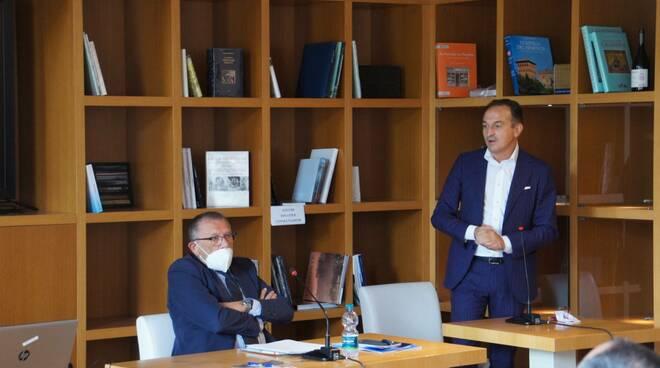 Confcooperative Piemonte: insediato il nuovo Consiglio Regionale