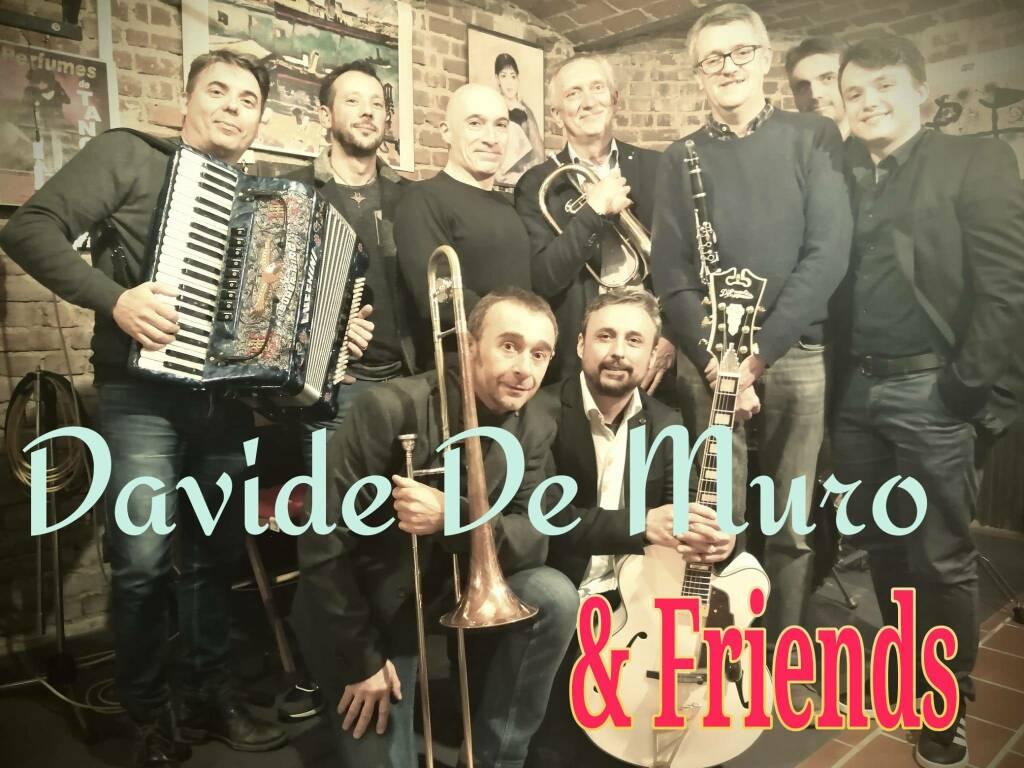 De muro & friends