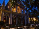 AL Notturno Villa La Scrivana