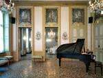 AL Sala da Musica Palazzo Gozzani di Treville Casale Monferrato