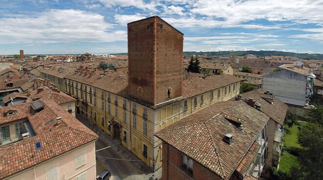AT Palazzo Gazelli