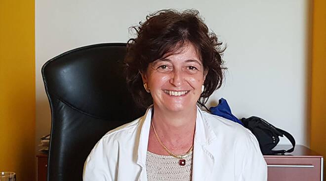 Dottoressa Tiziana Ferraris nuovo Direttore Sanitario d'Azienda