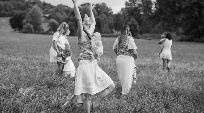 elena zo danza cuore a cuore