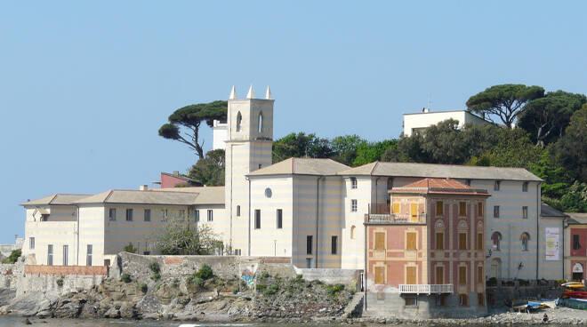 ex convento Annunziata di Sestri Levante