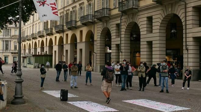 giornata della mobilitazione studentesca nazionale asti 24092020