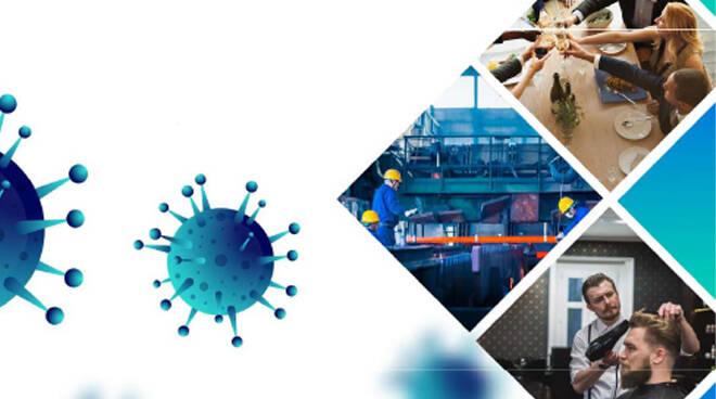 Inail Piemonte Coronavirus
