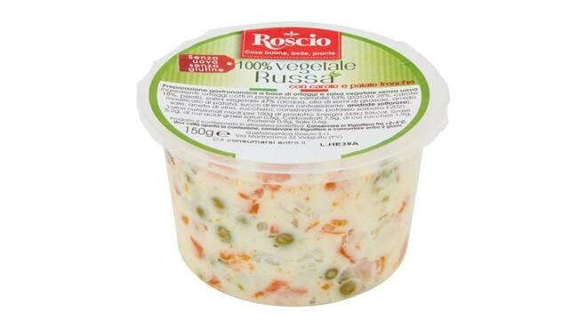 insalata russa Roscio