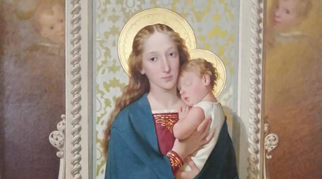Madonna delle Grazie del Reffo