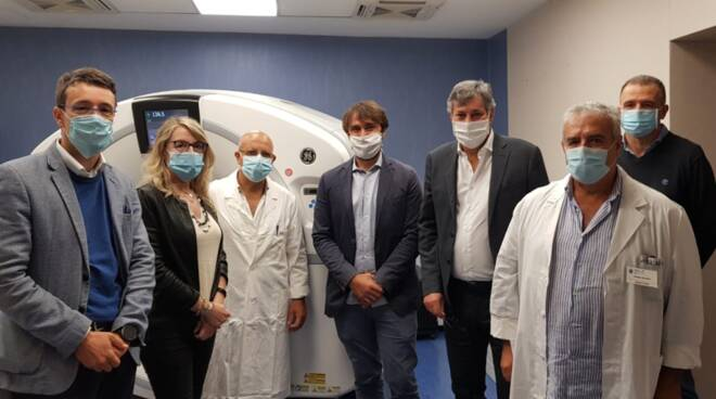 nuova tac ospedale nizza monferrato