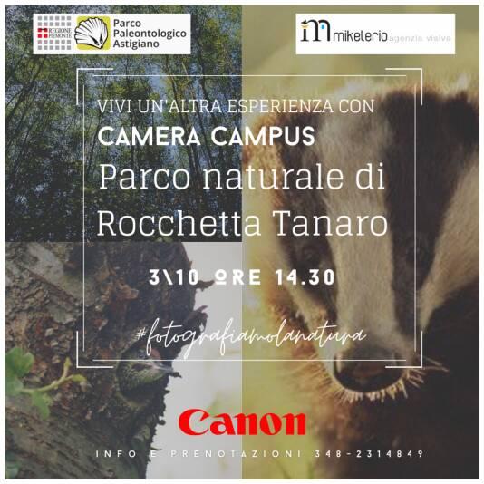 Parco Paleontologico Astigiano, week end tra viite ai fossili e con un appuntamento musicale