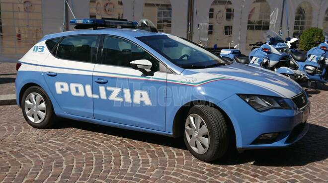 polizia repertorio
